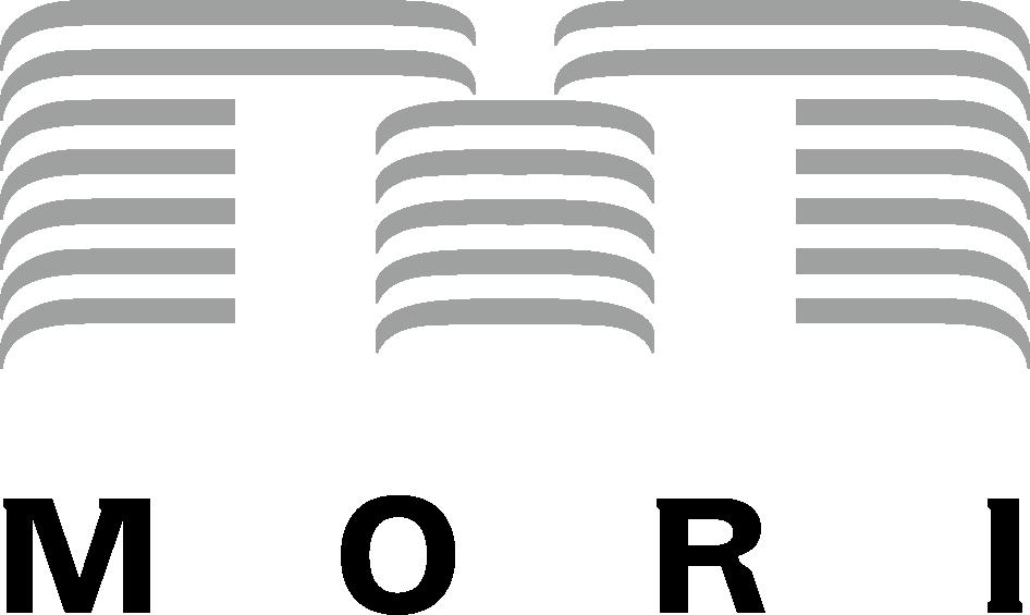 MORI Building Logo